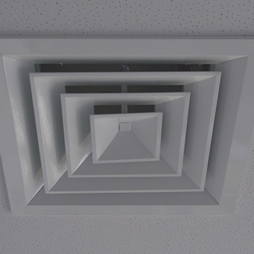 Ducts & Vents