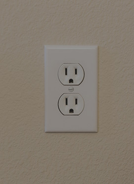 Outlets and Switches