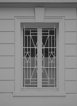 Window Bars