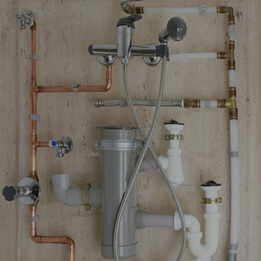 Faucets, Fixtures and Pipes